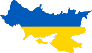 Ukraine-Flag-Map-Wallpaper
